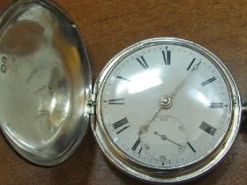 Ремонт механизма часов