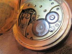 Полное  восстановление хода  механизма и реставрация корпуса  часов OMEGA GRAND PRIX -до ремонта
